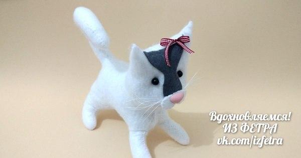 Como hacer gatos con moldes01