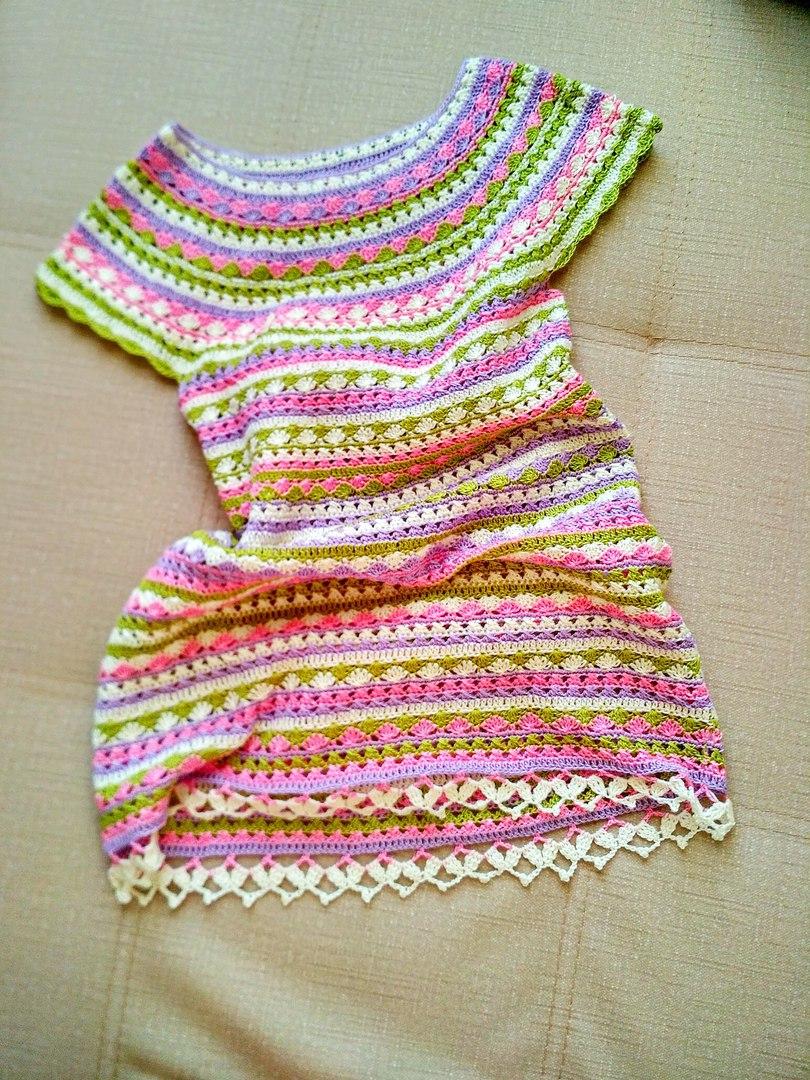 Patrones de crochet o ganchillo