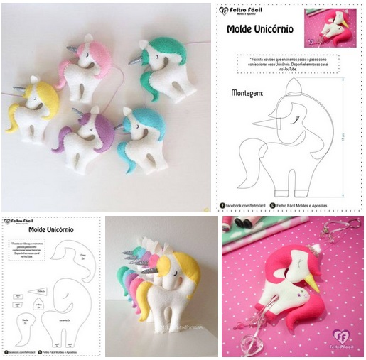 patrones para hacer unicornios06