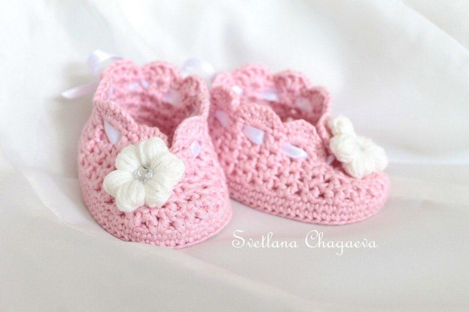 moldes de botines a crochet para bebe03