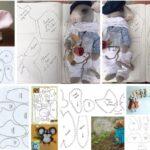 8 moldes para hacer ratones