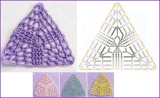 10 patrones de tringulos de crochet05