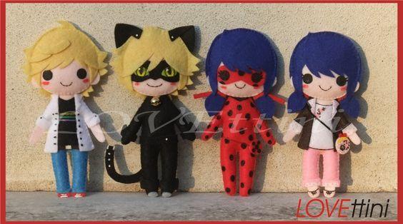 como hacer muñecos de ladybug y cat noir moldes05