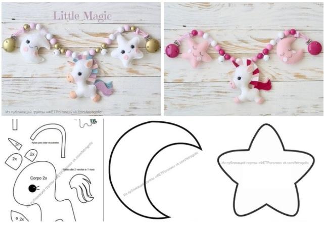guirnalda para bebe de unicornios con moldes06