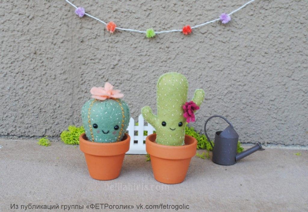 molde para hacer cactus de fieltro08