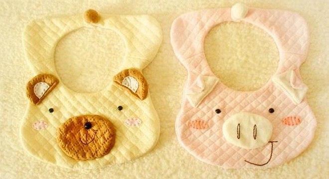 moldes de baberos para bebe originales06