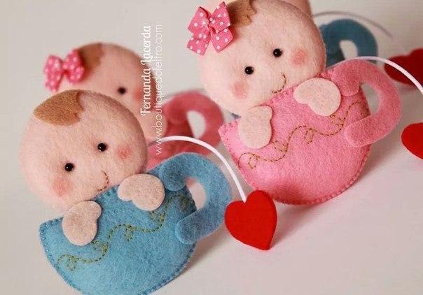 moldes de bebes para baby shower de nina y nina03
