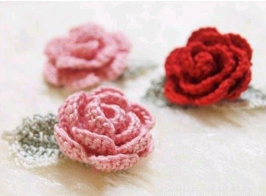 moldes de flores a crochet tutorial paso a paso01