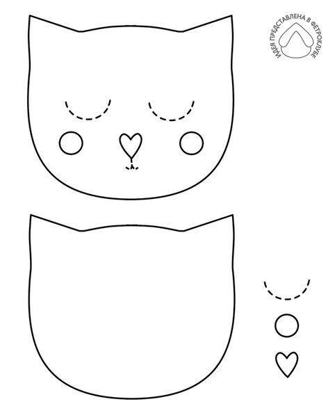 moldes para hacer bolsos para nina con disenos de gatos04