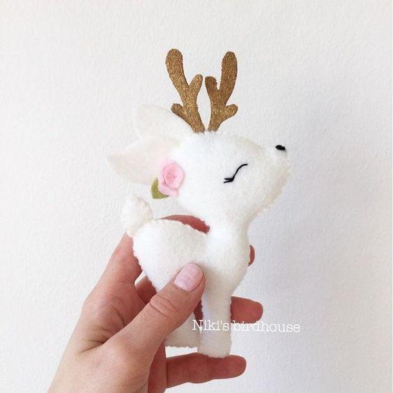 patrones de renos de navidad en fieltro01