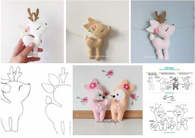 patrones de renos de navidad en fieltro05