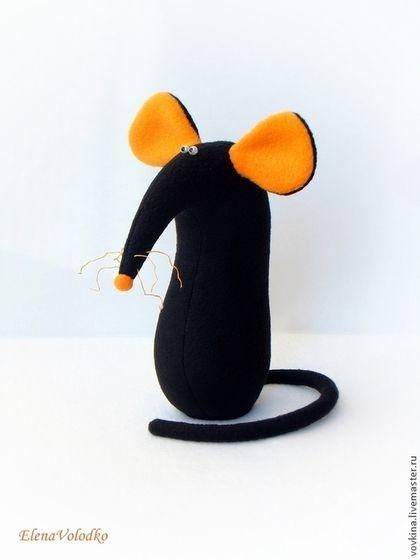 7 patrones para hacer ratos o ratones