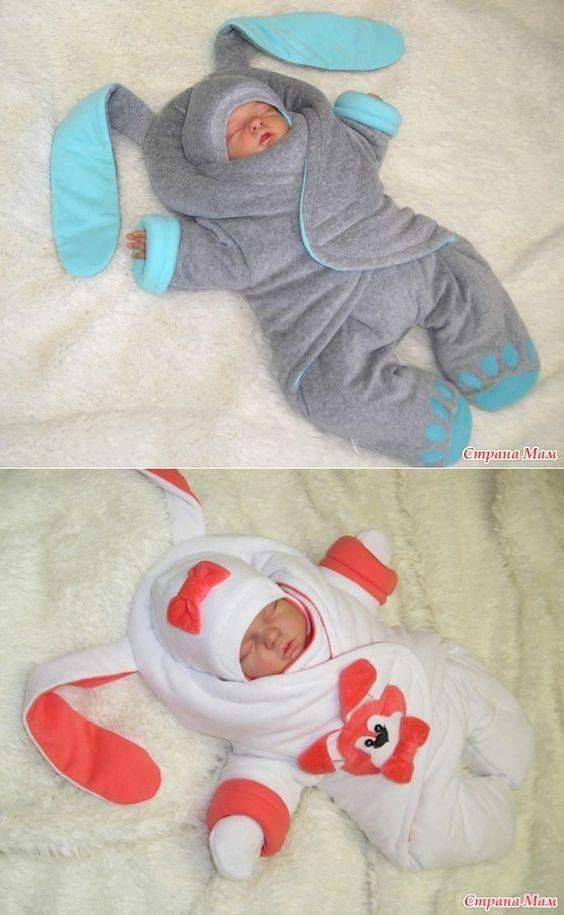 capucha de baño bebe