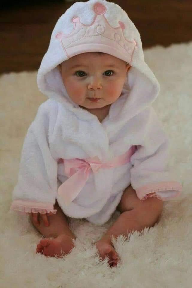 batas de bebe